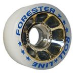 ROLL LINE Forester Wheel 62x31mm/90A