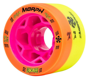 RECKLESS Morph Wheel - 59x38mm/88A/91A