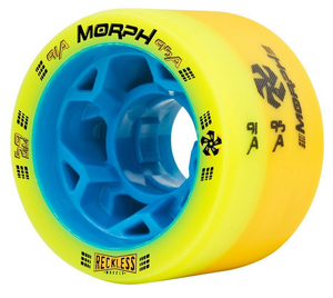 RECKLESS Morph Wheel - 59x38mm/91A/95A
