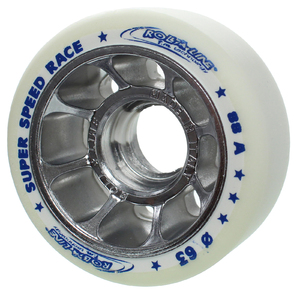 ROLL LINE Super Speed Race Wheel - 63x27mm/88A
