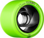 ROLLERBONES Turbo Wheel - 62x38mm/97A - green