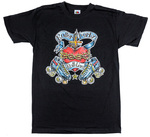 ROLL LINE Roller Derby Men T-Shirt