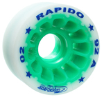 ROLL LINE Rapido Wheel 62x31mm/92A