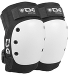 TSG Roller Derby 2.0 Knee Pad Black