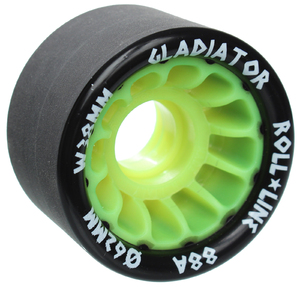 ROLL LINE Gladiator Wheel - 62x38mm/88A