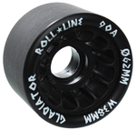 ROLL LINE Gladiator Wheel - 62x38mm/90A