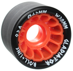 ROLL LINE Gladiator Wheel - 62x38mm/92A