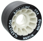 ROLL LINE Gladiator Wheel - 62x38mm/95A