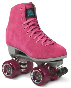SURE-GRIP Rollerskates Boardwalk Pink