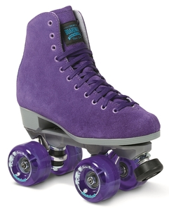 SURE-GRIP Rollerskates Boardwalk Purple