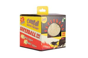 GUMBALL Superball Toe Stops 78A