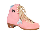 MOXI Rollerskates Lolly Strawberry Boot