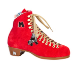 MOXI Rollerskates Lolly Poppy Boot