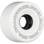 ROLLERBONES Super Elite Artistic Wheel - 62x30mm/103A - White - 8-Pack