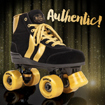 ROOKIE Retro Authentic Rollerskates