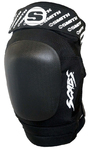 SMITH Elite II Knee Pad Black/Black