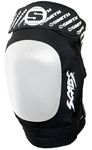 SMITH Elite II Knee Pad Black/White