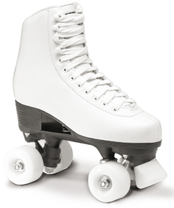 ROCES Rollerskates RC1 White