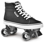 ROCES Rollerskates Ollie Black-White